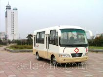 Feiyan (Yixing) SDL5040XY medical vehicle