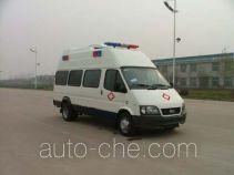 Feiyan (Yixing) SDL5043XY medical vehicle