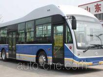 飞燕牌SDL6100EVG1型纯电动城市客车