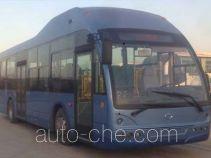 飞燕牌SDL6100EVG3型纯电动城市客车
