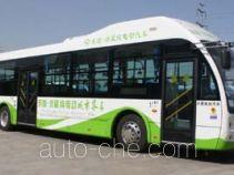飞燕牌SDL6122EVG型纯电动城市客车