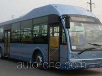 飞燕牌SDL6124EVG型纯电动城市客车