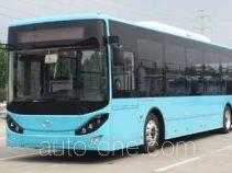 飞燕牌SDL6125EVG型纯电动城市客车