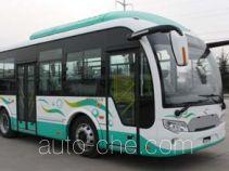 飞燕牌SDL6831EVG型纯电动城市客车
