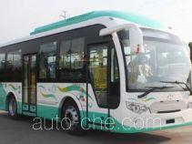 飞燕牌SDL6832EVG型纯电动城市客车