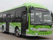 飞燕牌SDL6833EVG型纯电动城市客车
