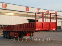 Yuntengchi SDT9400 dropside trailer