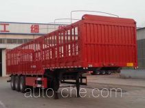 Yuntengchi SDT9400CCYE stake trailer