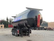 Yuntengchi SDT9401GFL medium density bulk powder transport trailer