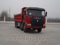 Wanshida SDW3310ZZ dump truck