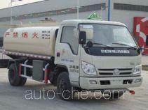 Wanshida SDW5060GJY fuel tank truck