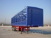 Wanshida SDW9280CLXY stake trailer