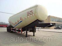 万事达牌SDW9400GFL型粉粒物料运输半挂车