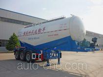 Wanshida SDW9400GSN bulk cement trailer