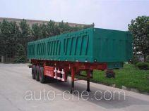 Wanshida SDW9400TZX dump trailer