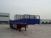 Wanshida SDW9401 trailer