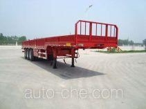 Wanshida SDW9401D trailer