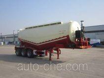 万事达牌SDW9401GFL型中密度粉粒物料运输半挂车