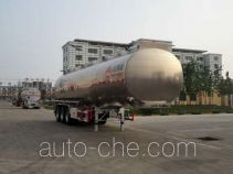 Wanshida SDW9401GSY aluminium cooking oil trailer