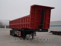 Wanshida SDW9401TZX dump trailer