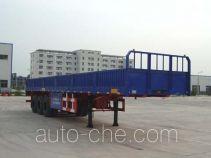 Wanshida SDW9402 trailer