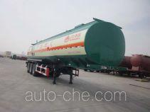Wanshida SDW9402GYYA oil tank trailer
