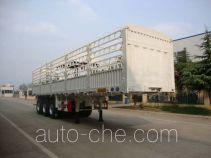 Wanshida SDW9403CCY stake trailer
