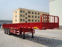 Wanshida SDW9403D trailer
