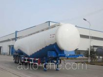 Wanshida SDW9403GFL low-density bulk powder transport trailer