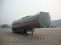 Wanshida SDW9403GYYT oil tank trailer