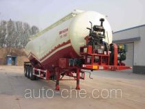 Wanshida SDW9404GFL low-density bulk powder transport trailer