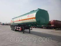 Wanshida SDW9405GYY oil tank trailer