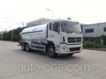 Shengdayin SDY5250GDYY1 cryogenic liquid tank truck