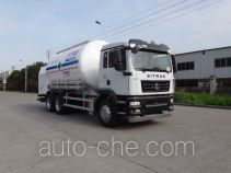 Shengdayin SDY5261GDYN cryogenic liquid tank truck