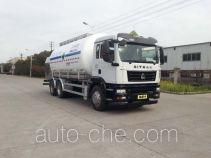 Shengdayin SDY5261GDYN1 cryogenic liquid tank truck