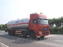 Shengdayin SDY5310GYQP liquefied gas tank truck