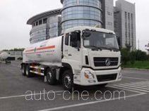 Shengdayin SDY5312GDYY cryogenic liquid tank truck