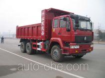 Shengyue SDZ3251ZZ3841C1 dump truck