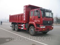 Shengyue SDZ3251ZZ3641C1 dump truck