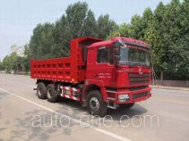 Shengyue SDZ3254SX38D dump truck