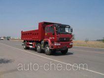 Shengyue SDZ3254ZZ40C5C1 dump truck