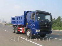 Shengyue SDZ3255ZZ3645C dump truck