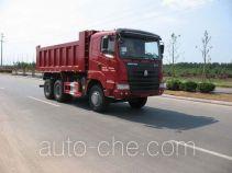 Shengyue SDZ3255ZZ3845C dump truck