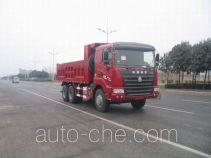 Shengyue SDZ3255ZZ3845C1 dump truck