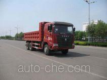 Shengyue SDZ3255ZZ4345C1 dump truck