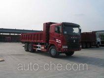 Shengyue SDZ3255ZZ4945C dump truck