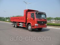 Shengyue SDZ3257ZZ4647C1 dump truck