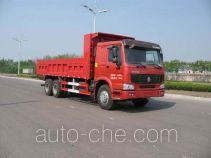 Shengyue SDZ3257ZZ4947C1 dump truck