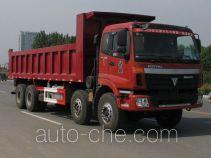 Shengyue SDZ3314BJ43 dump truck