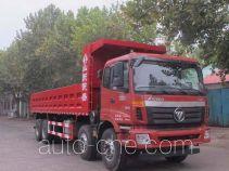 Shengyue SDZ3314BJ47D dump truck